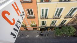 Photography: Hostel Jaén in the Barrio de las Letras
