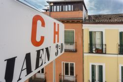 Photography: Hostel Jaén, Barrio de las Letras in Madrid